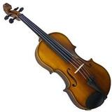 Violin Estudiante 4/4 Tipo Antiguo Cremona Cr006