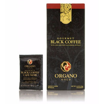 Cafe - Thé Organo Gold