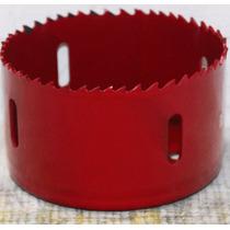 Broca Sierra Bimetálica Para Metal 86mm Morse 3-3/8¿
