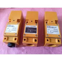 Interruptor De Proximidad Omron Tl-ys15mb1