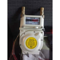 Medidor Para Gas Khumo Kg-2 Servicio Domestico