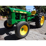 Tractor Jhon Deere Tractor Jhon Deere 1020 Disel 3 Cyl 2.5 L