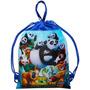 10 Bolos - Dulceros Kung Fu Panda Fiesta Infantil ¡oferta!