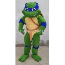 Botarga Tortuga Ninja