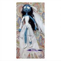 Cadaver De La Novia Halloween Muñeca Decoración Regalo