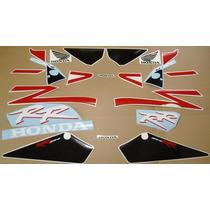 Honda 954 Decal Kit Stickers