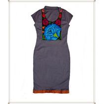 866e591d1 Busca Vestidos birdafos a mano con los mejores precios del Mexico en ...