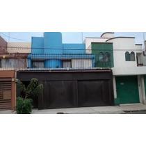 Casa Sola En Ex-hacienda Coapa, Cda. Don Refugio