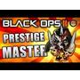 Call Of Duty Black Ops 2 Prestigio Maestro