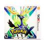 Pokemon X En Español Nuevo - Nintendo 2ds & 3ds