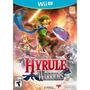 Hyrule Warriors Wii U Zelda