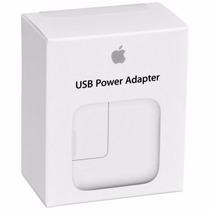 Cargador Ipad 12w Original Apple Md836ch/a Ipod Iphone