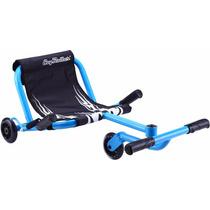 Ezyroller Azul Montable Para Niños Scooter Avalancha