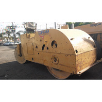 Maquina De Compactacion De Doble Rodillo Galion Ub264