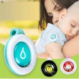 Botón Repelente Anti Mosquitos Repelente De Moscos Para Niño