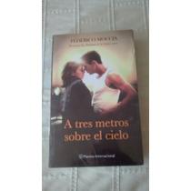 Libro A Tres Metros Sobre El Cielo / Federico Moccia