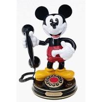 Telefono Mickey Mouse Disney Parlante