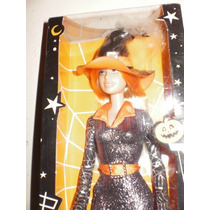 Barbie Trick Or Chic Halloween Bruja