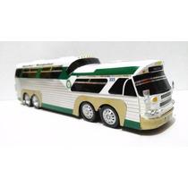 Autobus Sultana Panoramico Estrella De Oro Esc. 1:43