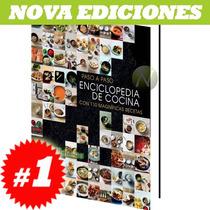 Enciclopedia De Cocina Paso A Paso