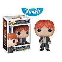 Ron Weasley Harry Potter Funko Pop Varita