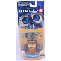 Figura Pvc Wall-e