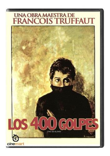 Los 400 Golpes François Truffaut Pelicula Dvd