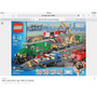 Lego 7898 Tren De Carga De Lujo