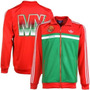 Chamarra Adidas Originals M�xico Mx Calle 13 Sold Out Xl