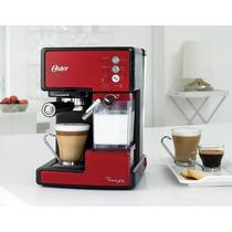 Cafetera Para Cappuchino Prima Latte