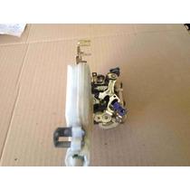 Mecanismo Chapa Seguro Electrico Altima 02 06 Del. Izq. Orig