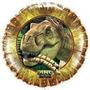 Globos Metalicos Dinosaurios Articulos De Fiesta