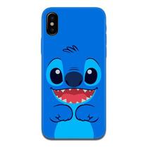 Funda iPhone 11 Xi X Xs Xr Pro Max Stitch 2 - $ 269.00 en Mercado