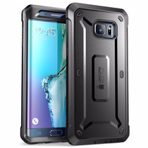 Galaxy S6 Edge Plus Supcase Holster Unicorn Beetle Pro