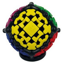 Gear Ball Rubik Complicado De Armar Recent Toys