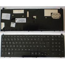 Teclado Hp Probook 4520s 4720s 4525s En Español Original Sp0