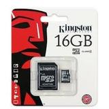 Memoria Kingston Micro Sdhc Clase 10 16gb Envío Gratis!