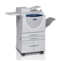Remate Multifuncional Xerox Workcentre 5740_fa 40ppm