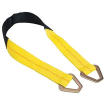 Guardián (04228) 36 X 2 Correa Eje Premium Con D-ring