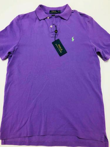 Playera Tipo Polo Tommy Hilfiger Y Polo Ralph Lauren 100% en venta ... 4b9de85699ef2
