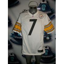 Jersey Oficial Nike Nfl De Los Steelers Acereros Pittsburgh