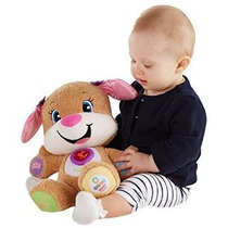 Fisher-price Laugh And Learn Etapas Inteligentes Sis Juguete