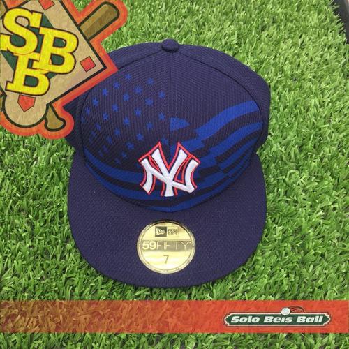 a94b5b509746d Gorra New Era Mlb New York Yankees 4 July Usa