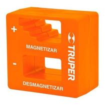 Magnetizador Y Deamagnetizador Truper 14141