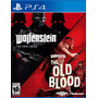 Wolfenstein The New Order + Wolfenstein The Old Blood -nuevo