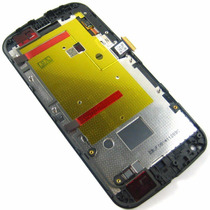 Pantalla Completa Moto G2 Lcd Display Touch Marco G 2 Xt1068