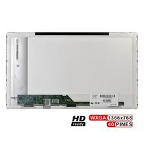 Pantalla Display 15.6 Comp Gateway Nv57h15m Nv57h Series