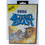 Altered Beast Sega Master System En Caja Retromex Tcvg