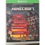 Dlc Redstone Minecraft Xbox One Edition Completo Codigo