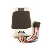 Gps 303 F Localizador Satelital  Tracker Auto Moto Tk303